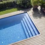 hivernage de la piscine