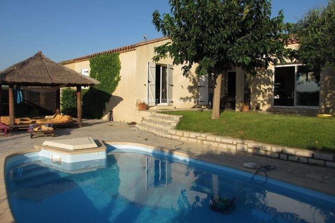 maison a vendre piscine Lavelanet