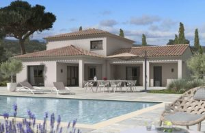 vente maison piscine Foix ariege