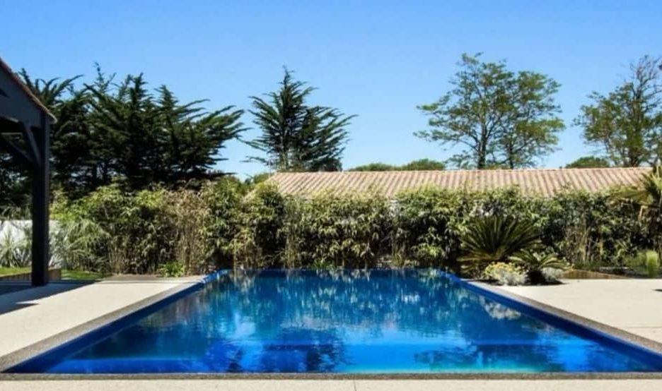 vente maison piscine FOIX