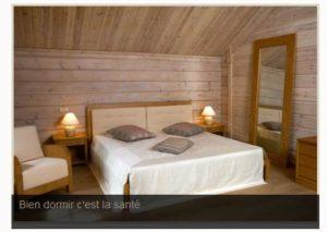 La maison bois